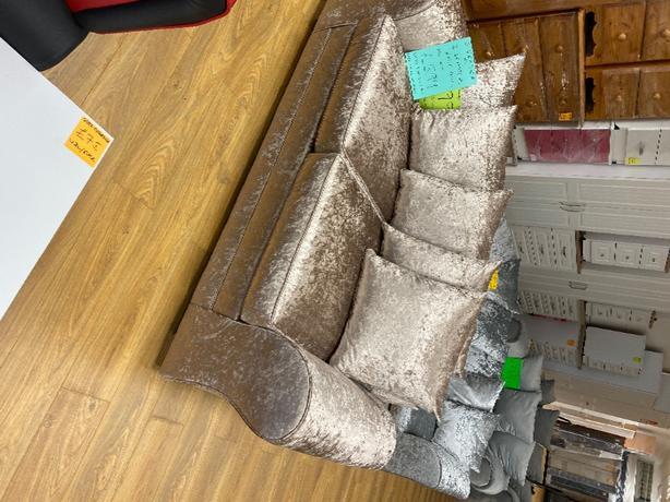 3+2 brandnew quality range sofa set-FREE DELIVERY