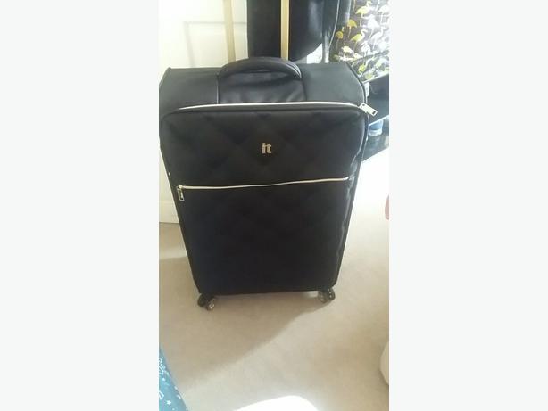 iT suitcase large