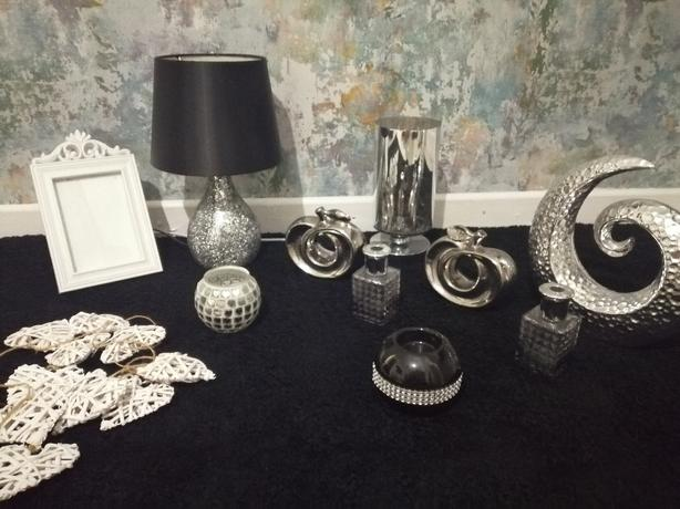 Lamps and ornaments