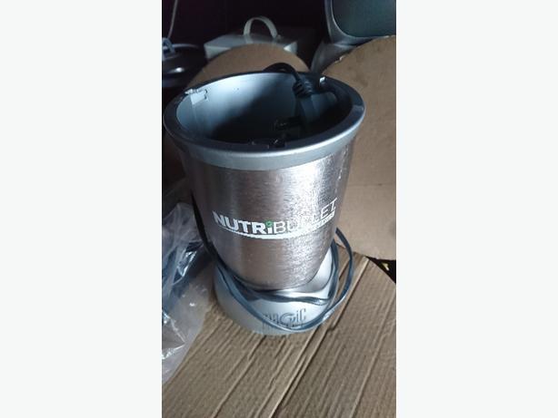 Nutribullet blender 900w series