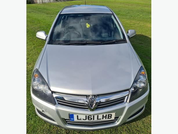 Vauxhall astra 47k miles