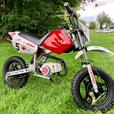 Midi Moto 49cc Red Bull racing