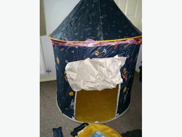 Brand New Playtide Junior Play Tent
