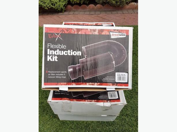 Flexible Induction Kit