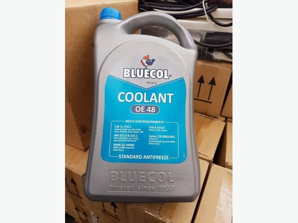 Bluecol Coolant OE 48 5L