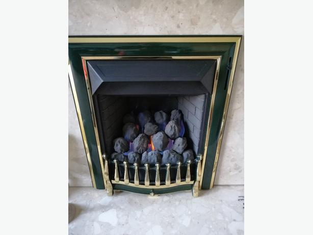 VALOR living gas fire