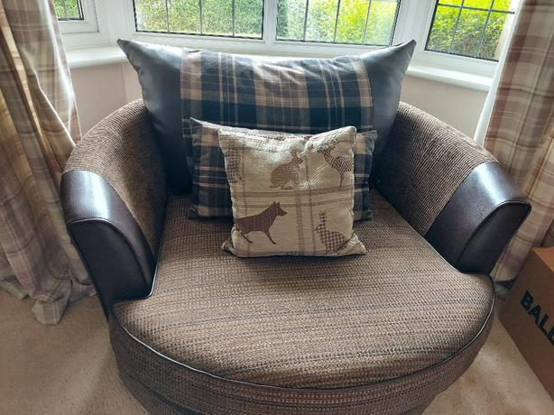 furniture ,good condition ,collection only ,
