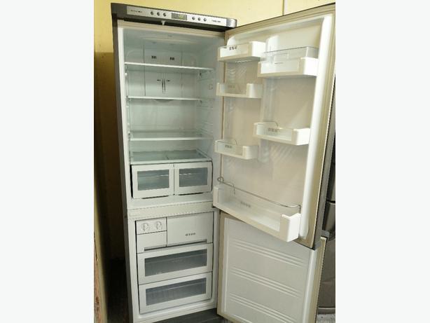 Samsung fridge freezer no frost with warranty at Recyk