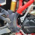 beta 300 rr very low hours