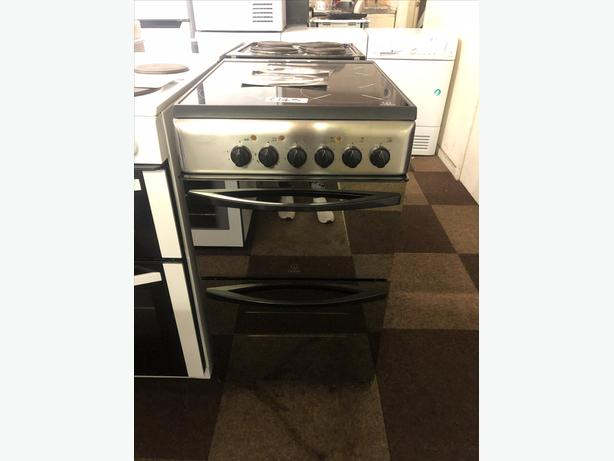 🌟🌟 INDESIT 50CM ELECTRIC COOKER WITH GENUINE GUARANTEE 🌟🌟