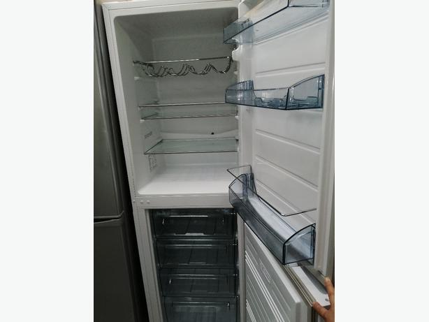 Kenwood fridge freezer with warranty at Recyk Appliances