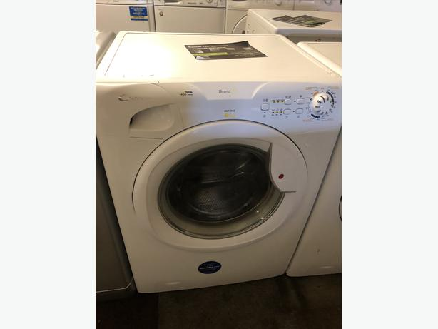 PLANET 🌍 APPLIANCE- 8KG LOAD CANDY WASHING MACHINE WITH GUARANTEE 🇬🇧🇬🇧