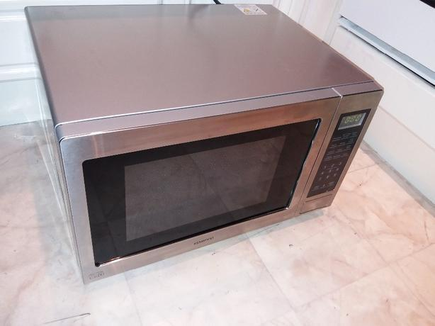 Kenwood Microwave with grill K30GSS13
