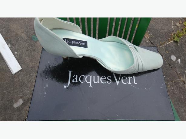 £5 · jacques vert shoes