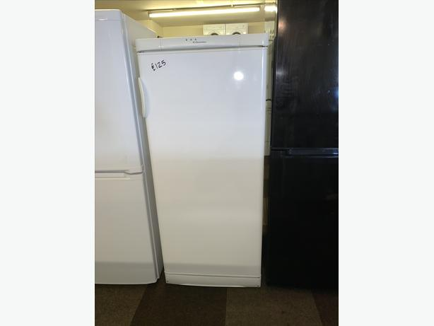 PLANET APPLIANCE - TALL FREEZER WITH GUARANTEE