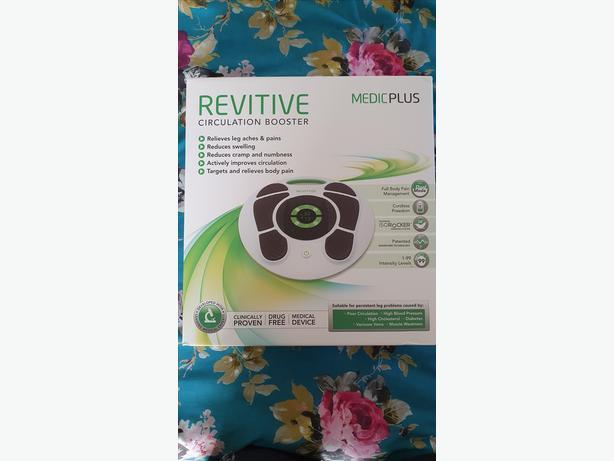 Revitive Medic Plus Circulation booster