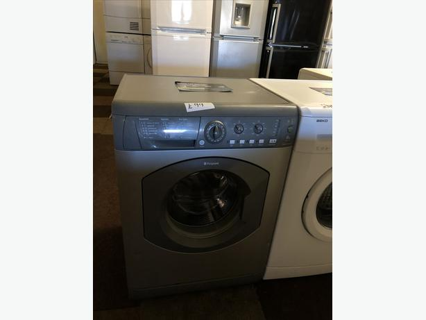 PLANET 🌍 APPLIANCE- 6KG LOAD WASHER/WASHING MACHINE WITH GUARANTEE 🇬🇧🇬🇧🇬🇧