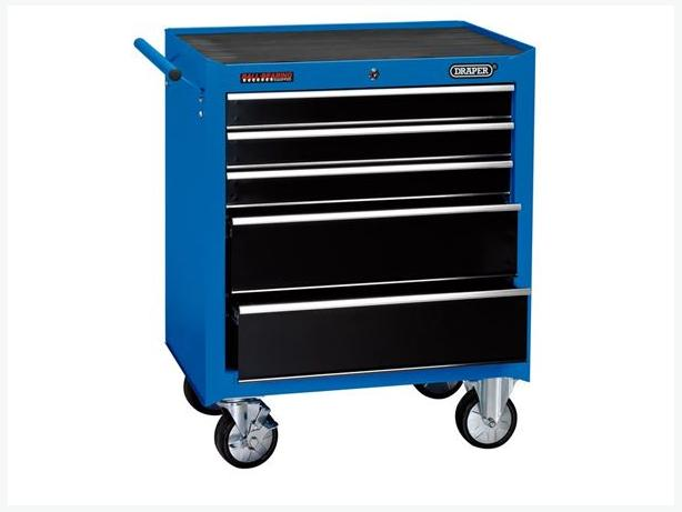 Tool Box / Cabinet
