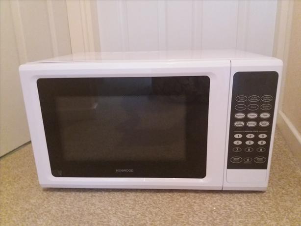 Kenwood K25MW14 Microwave