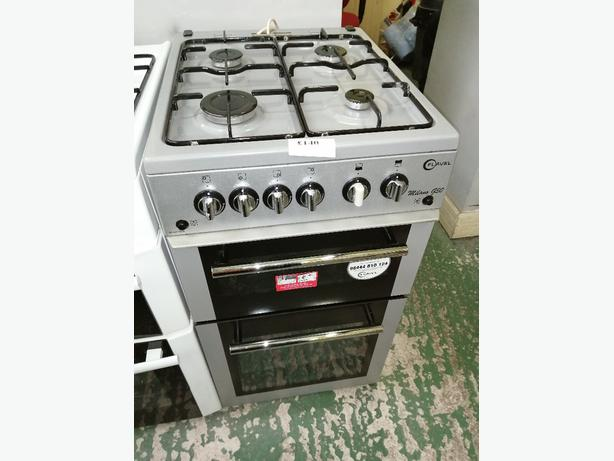 Flavel gas cooker 50 cm with warranty at Recyk Appliances