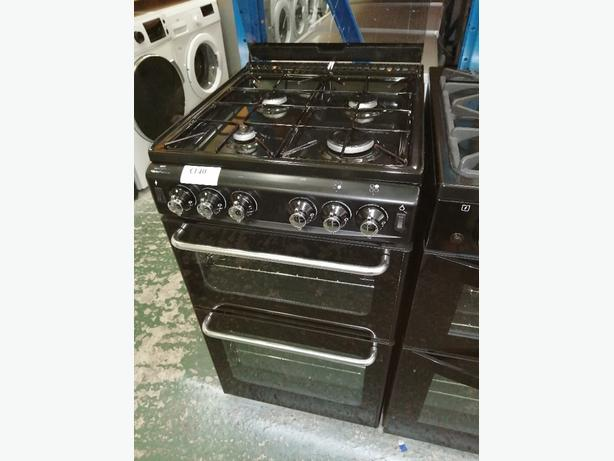 New World Gas Cooker 50 cm with warranty at Recyk Appliances