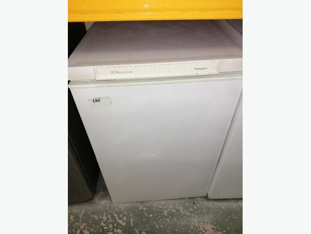 Electrolux chest freezer with 3 months warranty at Recyk Appliances