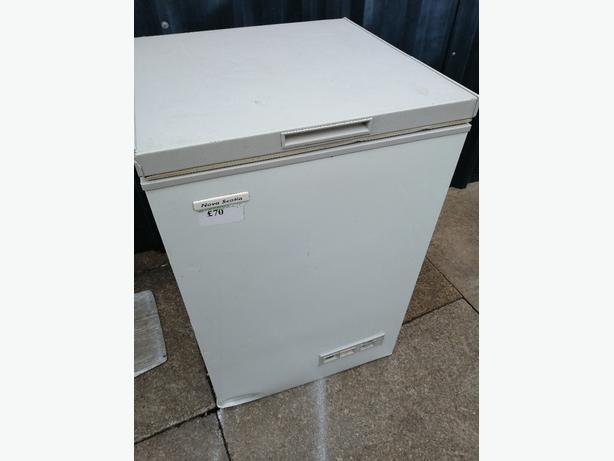 Nova scotia chest freezer with 3 months warranty at Recyk Appliances