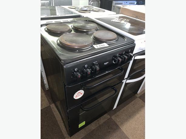 PLANET APPLIANCE - 50CM PLATED BUSH ELECTRIC COOKER