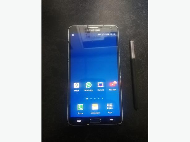 Samsung galaxy note 3 unlock 32gb