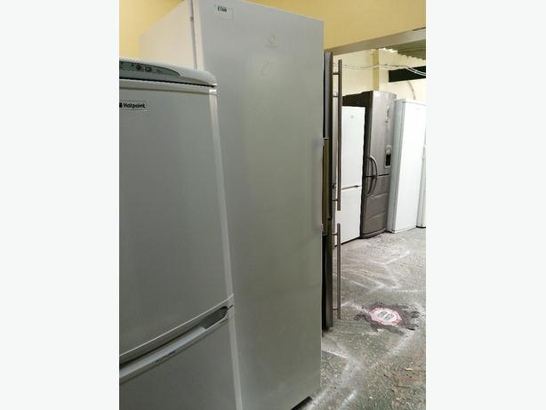 Indesit tall freezer with warranty at Recyk Appliances