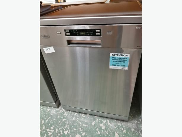 Belling dishwasher A ++with warranty at Recyk Appliances