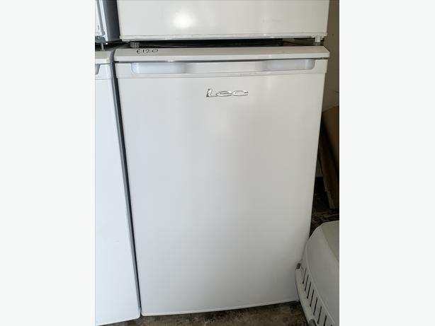 PLANET APPLIANCE - UNDER COUNTER FRIDGE WITH WARRANTY