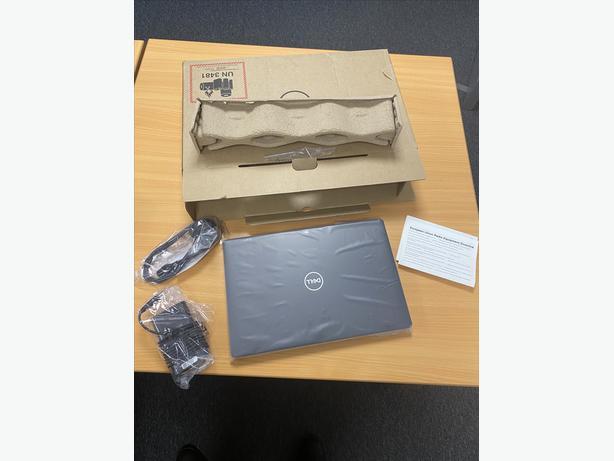 Dell Latitude 5400 Brand New Unused