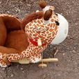 Giraffe Baby/Toddler Rocker