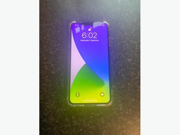 iphone xs max gold unlocked 64GB