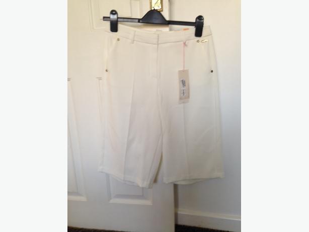 New ladies M&S shorts
