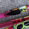 Ionika hair straightener cruise and mini curling tongs bundle £15