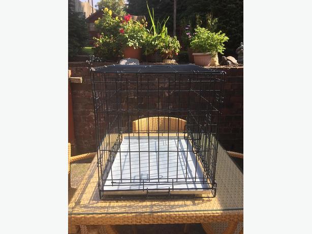 Medium Sized Dog Cage For Sale