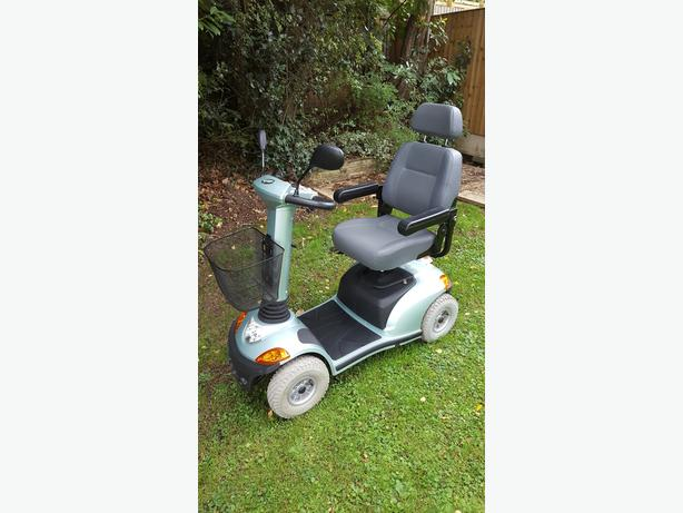 Mobility Scooter - Un-used - *Can Deliver