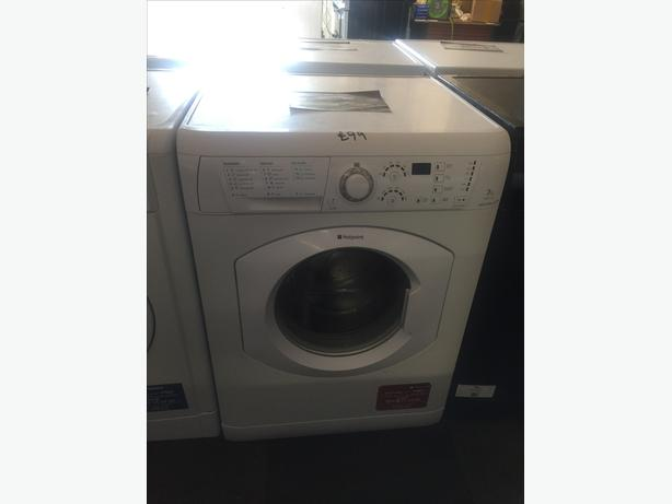 ⭐️⭐️ PLANET APPLIANCE ⭐️⭐️ HOTPOINT 7KG WASHING MACHINE ⭐️⭐️