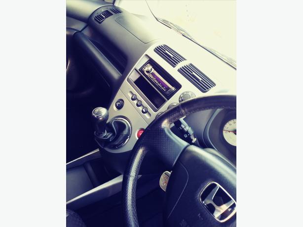 Honda civic type s 2.0 170bhp
