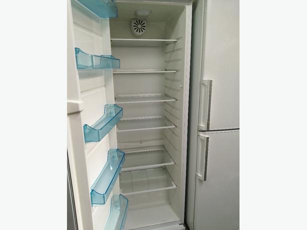 Lec Larder fridge white with warranty at Recyk Appliances