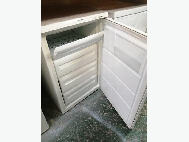 Zanussi freezer 4 drawers with warranty at Recyk Appliances