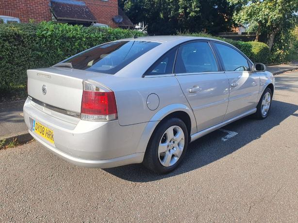 vauxhall vectra cdti diesel 6 speed manual exclusive