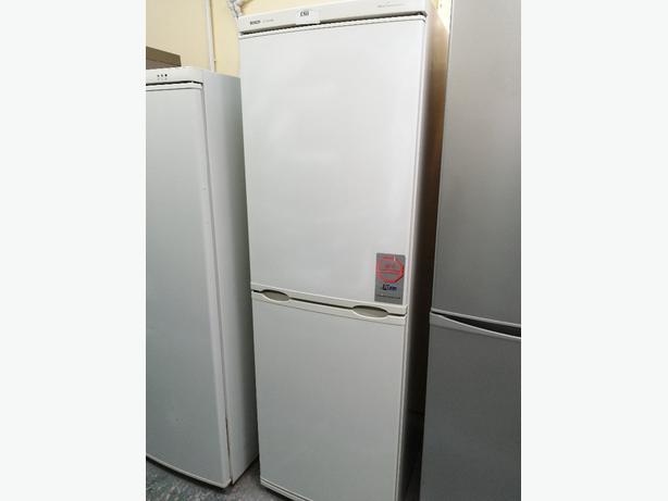 Bosch fridge freezer white 3 months warranty at Recyk Appliances