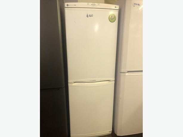 PLANET 🌍 APPLIANCE- SALE PRICES- FRIDGE FREEZER WITH GUARANTEE 🇬🇧🇬🇧