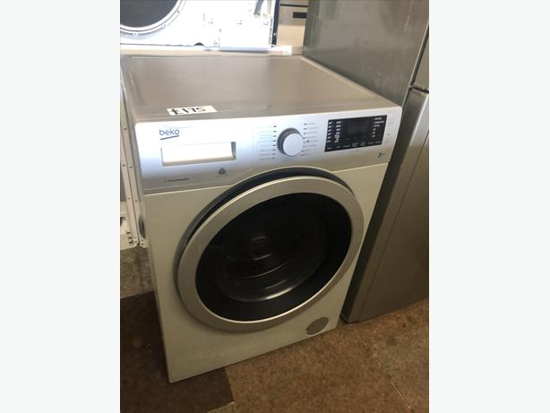 PLANET 🌍 APPLIANCE- BEKO WASHER DRYER WITH GENUINE GUARANTEE 🇬🇧🇬🇧