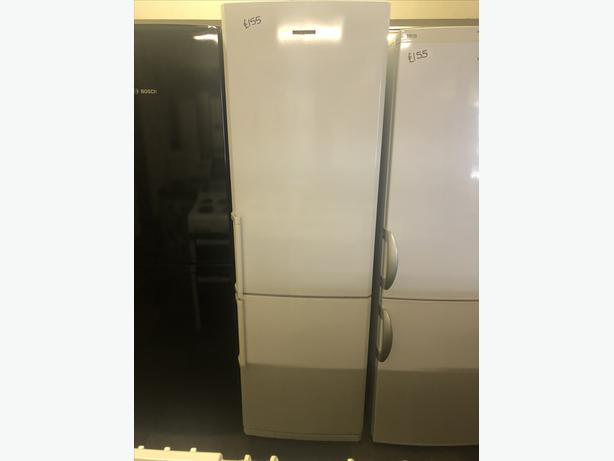 PLANET 🌍 APPLIANCE- SAMSUNG FRIDGE FREEZER WITH GUARANTEE 🇬🇧🇬🇧🇬🇧