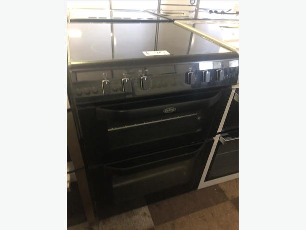 PLANET 🌍 APPLIANCE- BELLING 60CM WIDE ELECTRIC COOKER🇬🇧🇬🇧