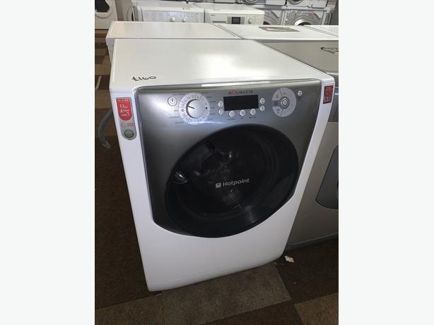 PLANET APPLIANCE - HOTPOINT 11KG WASHER WASHING MACHINE WITH WARRANTY